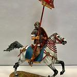 Imperial Roman Auxiliary Cavalry Standard Bearer-Ala II Flavia-First Legion-ROM118